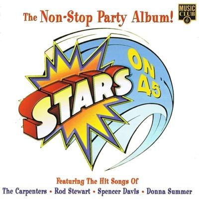 Stars On 45 - The Non-Stop Party Album (Album)