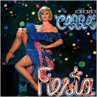 Raffaella Carrà - Fiesta (Album)