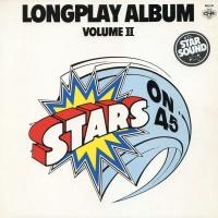Stars On 45 Long Play Album (Volume 2)