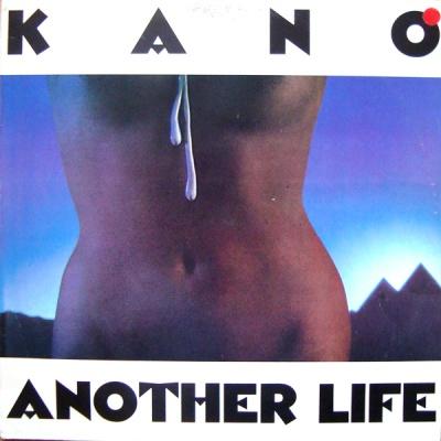 Kano - Another Life (Vinyl) (LP)