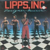 Lipps Inc. - Designer Music (Album)