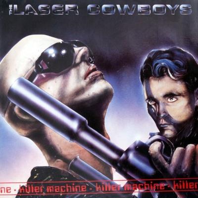 Laser Cowboys - Killer Machine (Re-Mastered 2012) (Compilation)