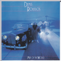 Demis Roussos - Man Of The World