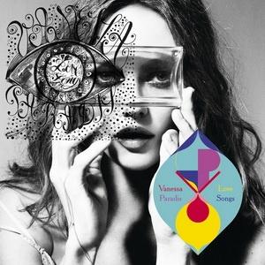 Vanessa Paradis - Love Songs СD I (Album)