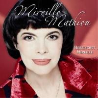 Mireille Mathieu - Herzlichst Mireille CD 1 (Album)