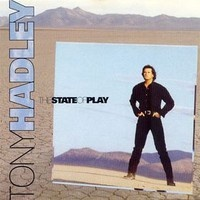 Tony Hadley - The State Of Play (Album)