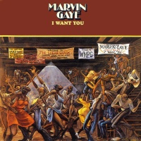 Marvin Gaye - I Want You (Album)