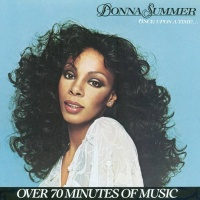 Donna Summer - Once Upon A Time... (Album)