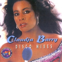 Claudja Barry - Disco Mixes (Album)
