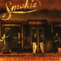 Wild Horses : The Nashville Album