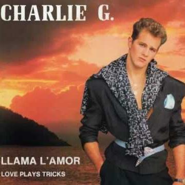Charlie G. - Llama L'amour (Album)
