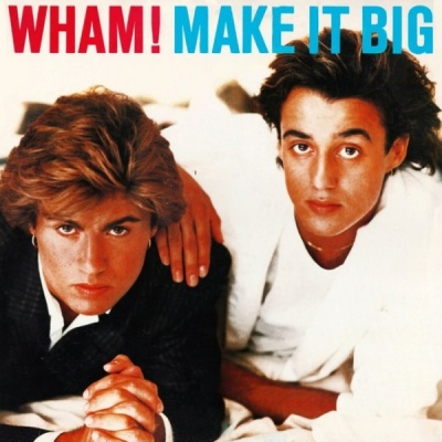 Wham! - Make It Big (Album)