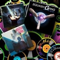 Squash Gang - Megamix (Compilation)