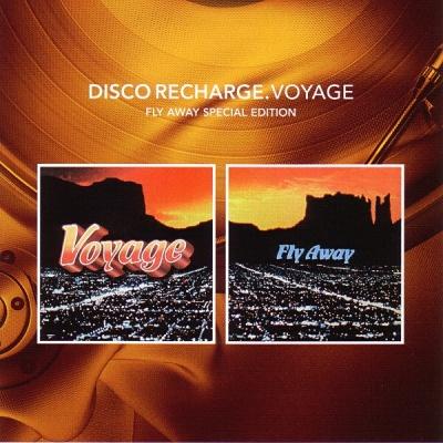 Voyage - Fly Away (Special Edition) (Album)