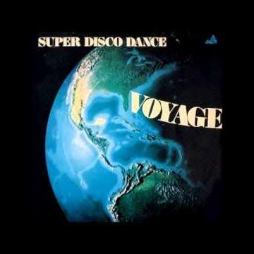 Voyage - Voyage (Album)