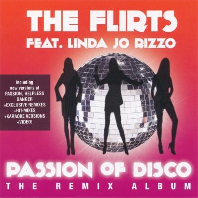 Linda Jo Rizzo - Passion of Disco