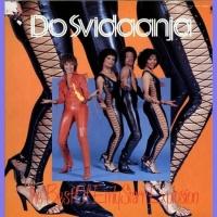 Do Svidaanja (The Best Of Emly Starr Explosion) (Album)