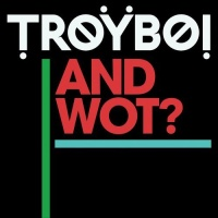 TroyBoi - And Wot (Original Mix)