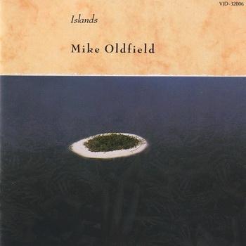 Mike Oldfield - Islands (Album)