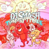DJ Smash - TWENTY THREE (Album)
