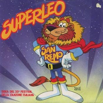 Superleo - Superleo (Sanremo Theme) / Savana (Single)