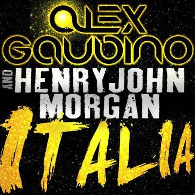 Alex Gaudino - Italia