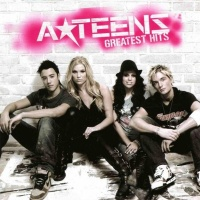 A-Teens - Greatest Hits (Album)