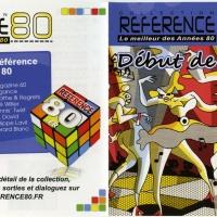 Début De Soirée - Reference 80 (Compilation)