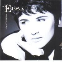 Elsa - Douce Violence (Album)