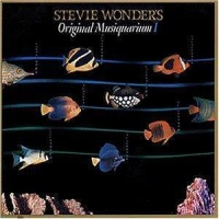 Stevie Wonder - Original Musiquarium I Vol I (Album)