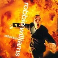 Millenium (UK Single 2 of 2)