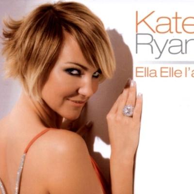 Kate Ryan - Ella Elle L'a (Single)