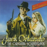 Harold Faltermeyer - Jack Orlando - The Original Soundtrack (Album)
