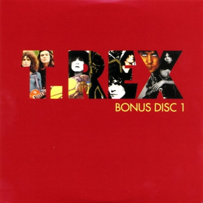 T.Rex - Bonus Disc 1