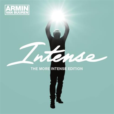 Armin Van Buuren - Intense: The More Intense Edition