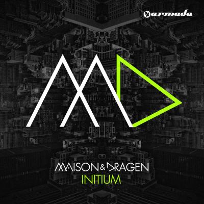 Marcus Maison & Will Dragen - Initium (Compilation)