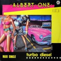 Turbo Diesel (Vinyl 12'')