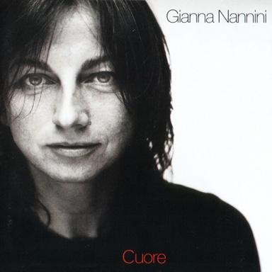 Gianna Nannini - Cuore (Album)
