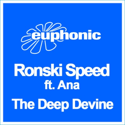 Ana Criado - The Deep Devine (Single)