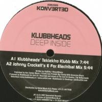 Klubbheads - Deep Inside (EP)
