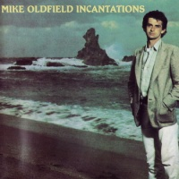 Mike Oldfield - Incantations (LP)