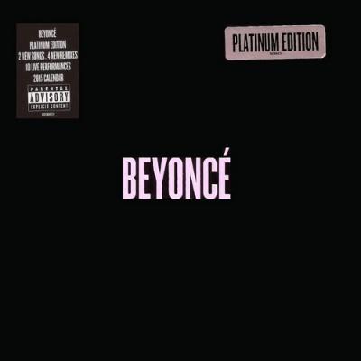 Beyonce - Beyonce (Platinum Edition)