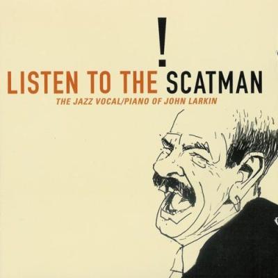 Scatman John - Listen To The Scatman