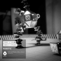 Fedde Le Grand - Robotic (Single)