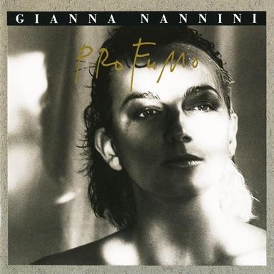 Gianna Nannini - Profumo (Album)