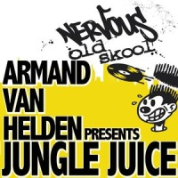 Armand Van Helden - Jungle Juice (EP)