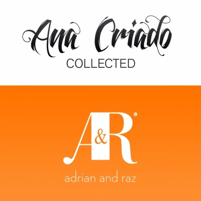 Ana Criado - Collected (Album)
