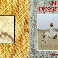 Deserthore