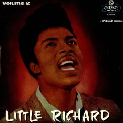 Little Richard - Little Richard Volume 2 (LP)