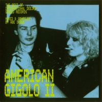 American Gigolo II. Mixed & Compiled by Abe Duque